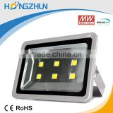 COB Led Flood Light 300W AC85-265V Outdoor Lighting Warm/Cool White Garden Shed Waterproof Led Outdoor Floodlight