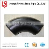 45 degree gas pipe fitting elbow with over 20 years experience factory China supply elbow
