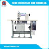 MU-A60 Series Ultrasonic Sewing Machine(Double Motor & Air Pressure)