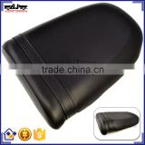 BJ-SC02-K1/00 Black Leather Seat Cover Cushion for Motorcycle Suzuki GSXR 600/750/1000 K1