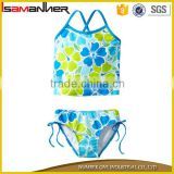 Fancy girl swimsuits sexy hot little girl children thong bikini                                                                                                         Supplier's Choice