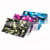 fashion camouflage printing pvc coated cotton fabric for bags and tent