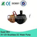 Mini Water Pump 12V / Mini DC Motor Water Pump / Mini Electric Water Pump                                                                         Quality Choice
