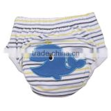 21Patterns Cotton Waterproof Toddler Baby Training Pants Underpants China Manufacturer