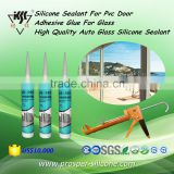 Silicone Sealant For Pvc Door Adhesive Glue For Glass High Quality Auto Glass Silicone Sealant