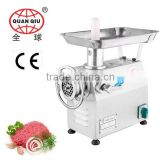 Industrial Stainless steel Commercial Electric Bench Top Meat Grinder / Meat Mincer
