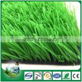 Apple green U shape football artificial grass synthetic soccer turf