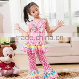 Latest Fashion Baby Girls Summer outfits Designs for girl Party Dresses baby clothing patriotic clothes persnickety remake suit