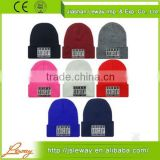 New Design China Wholesale High Quality Custom Beanies Winter/Plain Beanies/Wholesale Beanies