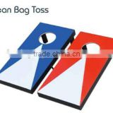 Wholesale corn hole Bean Bag Toss Game for children play game