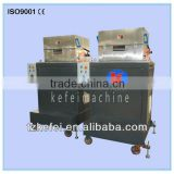 Kefei New Design Plastic Granules Machine with Noise-proof Cover for Plastic Recycling Line