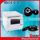 TG16G high speed micro desktop centrifuge (10ml conical tube, 50ml tube)