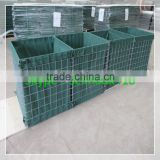 Galvanized Hesco Barrier Wall Welded Wire Mesh(Manufacturer)/Hesco/China wholesale hesco barrier