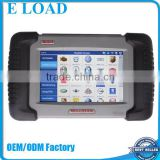Autel maxidas ds708 with ecu programming Scanner Tool Diagnostic Software Download on Internert and Print Data via PC