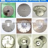 made in china factory price diamond blade for marble electroplated diamond marble saw blade