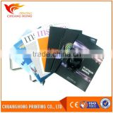 Wholesale china factory cmyk catalogue printing unique products to sell