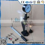 common rail injector nozzle tester/Pressure Gauge/Validator /diagnostic tool for denso/bosch/