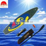 10' long 30''width 4''thickness 2014 colorful board inflatable board Sup paddle board