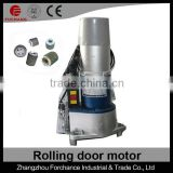 1P-800Kg AC High quality Warehouse Electric rolling shutter motor / automatic door operator / roller shutter opener