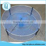 Custom multifunction sea shrimp or fish cage trap net