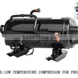 lanhai ac compressor for crane cabin air conditioning and for stainless steel air conditioning