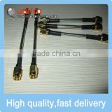 GSM Antenna Cable SMA MALE TO SMA MALE RF SMA Connector