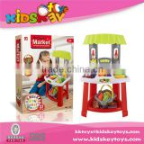 Wholesale kids play house play kitchen toy set toy market guangzhou china