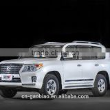 body kit for toyota land cruiser lc200(LEXUS LX570 type
