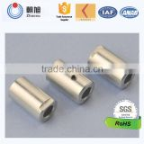 China supplier custom made non-standard dental dowel pins