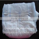 Disposable Adult Baby Diapers for USA