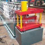 china commercial aluminum sliding door frame roll forming machine