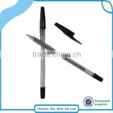 Wholesale cheap price stick ball pen, bic roller pen, logo pen in bulk selling
