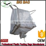 durable ventilated breathable bulk jumbo bag big mesh bags for vegetables and firewood                                                                         Quality Choice