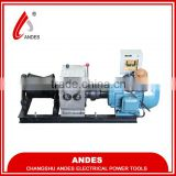 Andes High Speed Electric Winch