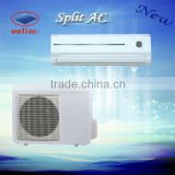 18000BTU Popular Rooftop Packaged air conditioner unit wooden air conditioner cover
