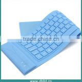 Silicone Ultra Slim English Arabic Wireless Keyboard                                                                         Quality Choice