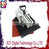 tshirt printing machine,hot sale korean style swing away heat press machine very good price