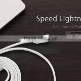 Original Design MFI calble, 2015 Wholesale MFI cable for Iphone 5/6