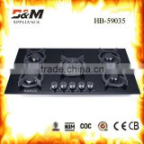 chinese kitchen appliances manufacturers camping gas stove for home use                                                                         Quality Choice