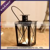 Popular mini metal tea light lantern candle holder                                                                         Quality Choice