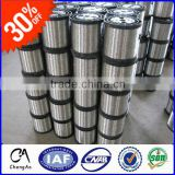 Factory supply stainless steel wire price/stainless steel wire rope/stainless steel wire