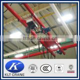 Light Duty Suspension Type Overhead Crane With Warning Light                                                                         Quality Choice