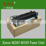 Original Genuine DocuPrint Fuji for Xerox P105B M105 M205 M158B P158 fuser fixing assembly