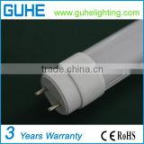 Input 85-265VAC 50/60Hz t5 t8 led red tube animal 18w for fresh meat with 3 years warranty
