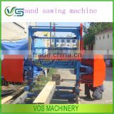China supplier timber band saw machine/band sawmill with factory price
