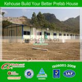 Ready assemble homes with ISO certification