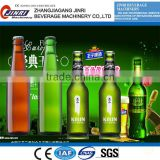 JR-BGF14-12-4 1500BPH 500ml beer small scale bottle filling machine/equipment/line/plant