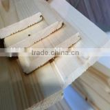 spruce Timber Type and Have gap,Solid Wood Boards Type wall panel
