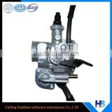 High Performance mikuni carburador New listing 100cc 110cc japan OEM Quality Motorcycle Carburetor tvs accessories