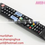 Brand New Replacement 3D SMART TV Remote Control AA59-00638A Compatible AA59-00790A AA59-00588A UN32EH5300 for Samsung